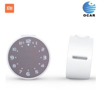 In Stock Original Xiaomi Music Alarm Clock Bluetooth Speaker Smartphone APP Control Alarm Clock