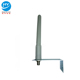 High gain 10DBI 3G Fiberglass Omni-directional satellite Antenna hf Communication antenna