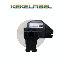 "Printers refill tape Compatible 62mm*30.48M 2-3/7"" DK Compatible 2205 dk-22205"
