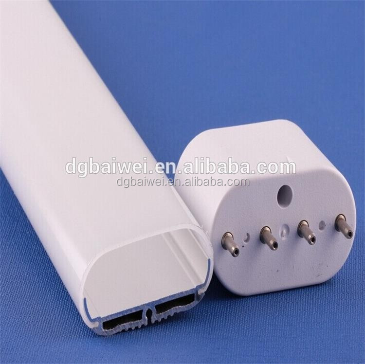 Superior performance hot sale CE,ROSH DONGGUAN led tube lamp 2g11