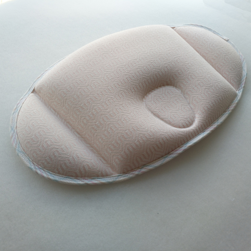 Hot selling Newborn Infant pillow baby head shaping pillow