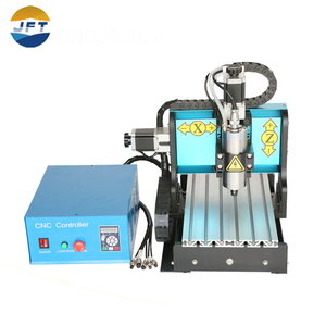 Usb Port 1.5kw Cnc 3020 Mill 3 Axis 3d Cnc Wood Carving Machine