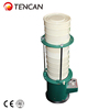 China Tencan Electrical vibrating sieving machine for lab, lab sieve shaker