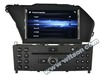 WITSON car navigator for MERCEDES-BENZ GLK300/GLK350 car dvd gps bluetooth PIP RDS USB steering whee/GLl control