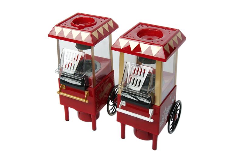 popcorn machine wheels