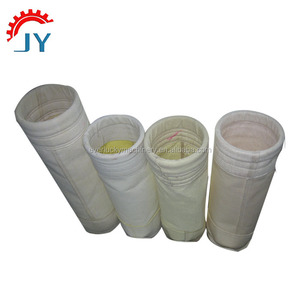 High temperature resistant pps coated ptfe filter cloth fabric for thermal power plant