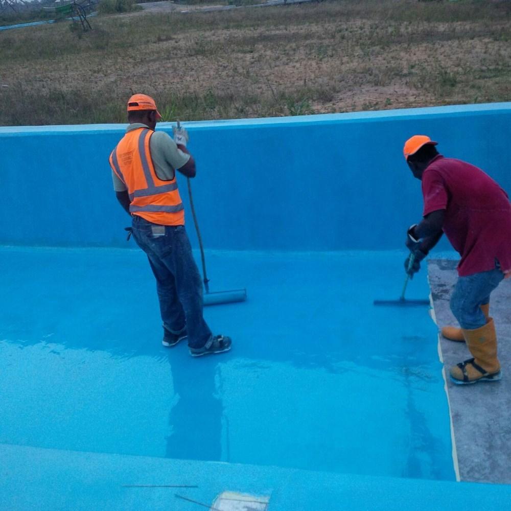 Polyurea Waterproofing Elastomeric Roof Coating Paint - Buy Elastomeric  Roof Coating,Polyurea Paint,Polyurea Waterproofing Product on Alibaba com