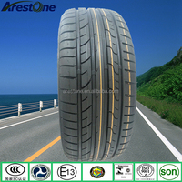 Factory wholesale discount price car tyre 255/70R16 265/70R16