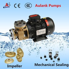 small hot water vortex pump with high quality for circulating