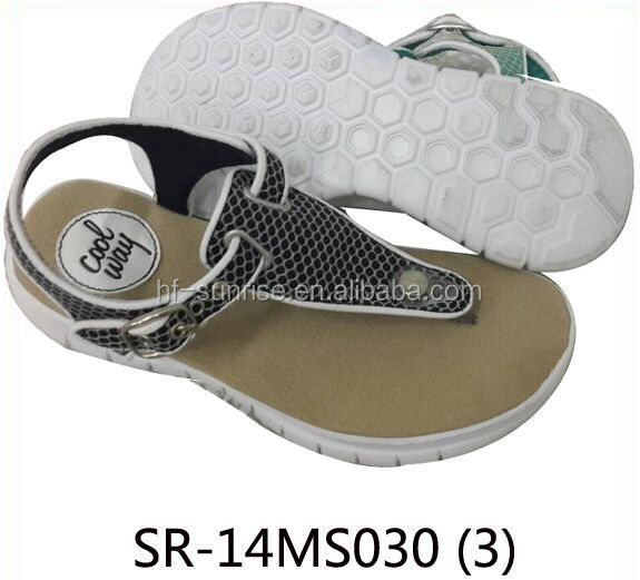 Hot-selling Men Slippers Sandals Eva Slippers And Sandals Latest ...