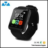 alibaba express hot sale products smart watch mobile phone supplier