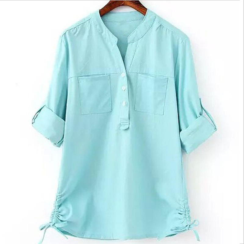 Cheap Ladies Girls Blue Blouse, find Ladies Girls Blue Blouse ...
