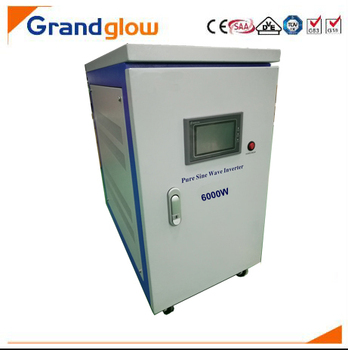 6000W OFF GRID SOLAR INVERTER SINGLE PHASE