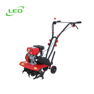 LEO Tilling Machine Farm Mini Cultivator Price Garden Tiller