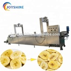 fruit processing machine automatic machine donuts fryer/banana chips deep fryer
