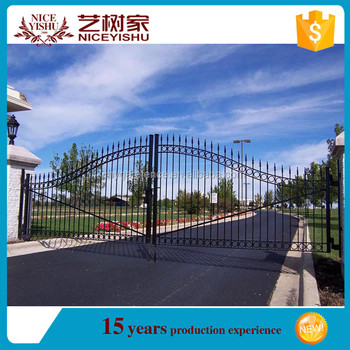 Sliding Iron Main Gate Design/sliding Gate Designs For Homes/sliding Gate  Motor Part 84