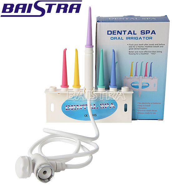 Dental Care Water Irrigator Floss Teeth Health Cleaner Dental SPA