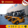 Huahe brand 6ton diesel forklift 10 ton capacity forklift