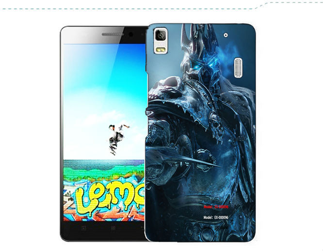 For Lenovo K3 Note Matte Case Ultrathin Frosted Hard Back Covers Anti-Slid Mobile Phone SKins For K3 Note Ultra Thin Cases