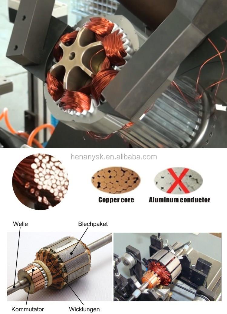 Industrial Mini Floor Dryer fan blower with wheels blow dryer electric towel mobile wheel dryer