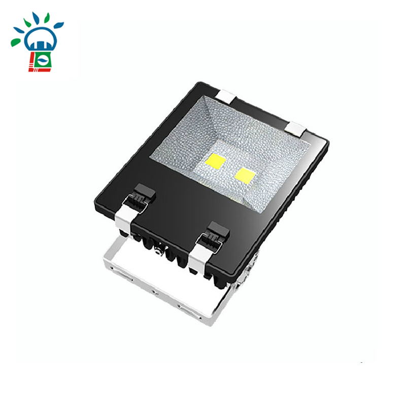 Outdoor High power 200w led flood light for wharf lighting diver 5years warranty waterproof