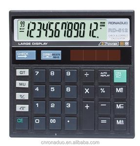 check and correct electronic calculator ct 512 calculator 512 calculator skd