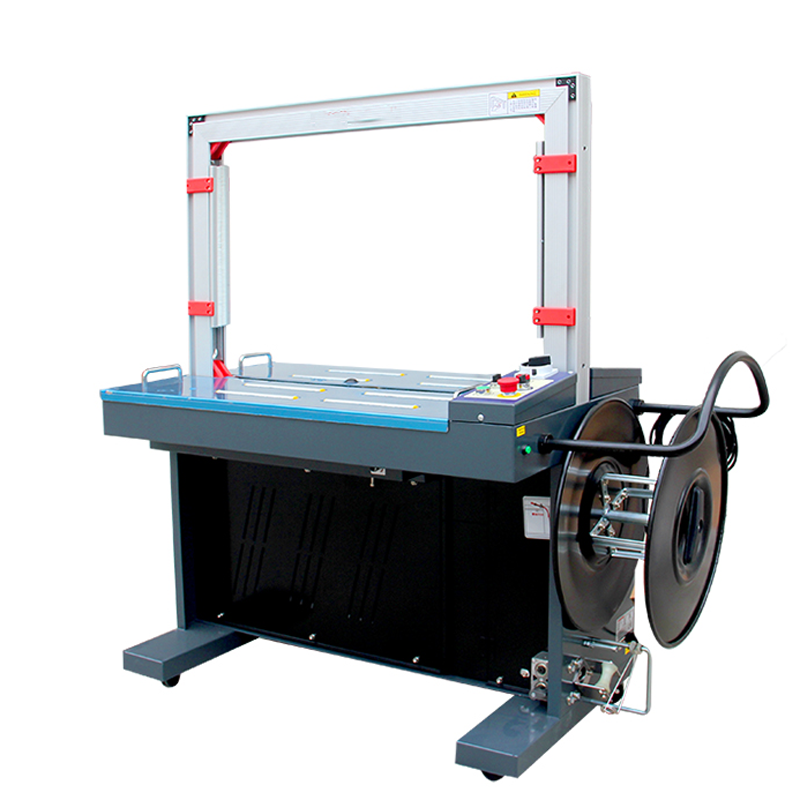 High efficiency and professional automatic strapping machine price