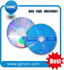 High Quality 16X 4.7GB DVD Cases Wholesale Blank CD DVD Use For Wedding Vedio