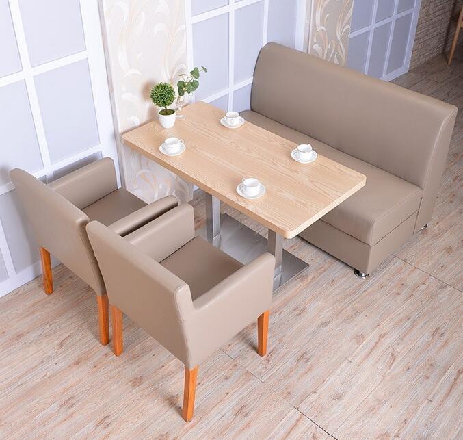 2016 Season Hot Sale U Shape Restaurant Booth Seating