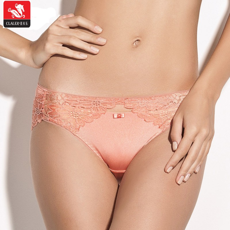 cbbafd7bb34643 Crystal decorated sexy underwear lace thong ladies black sexy lace  transparent panty