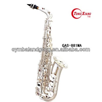 Newest Alto Saxophone High Quality And First Choice Baritone New Saxophone  With Best Price - Buy Alto Saxophones,New Saxophone With Best Price,Newest