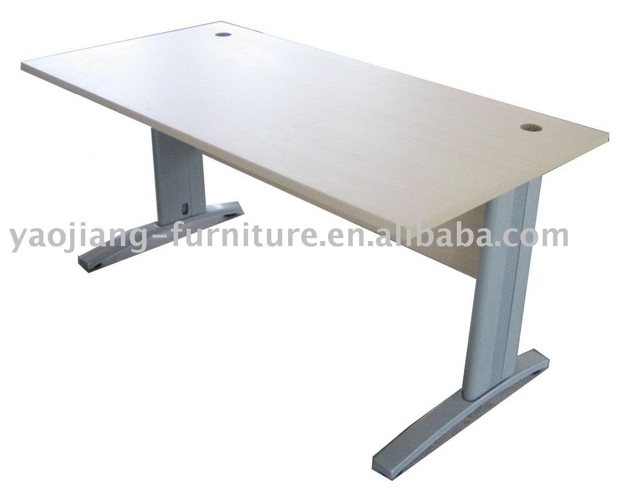 office desk legs. office desk with metal legs buy deskoffice furnitureoffice table product on alibabacom