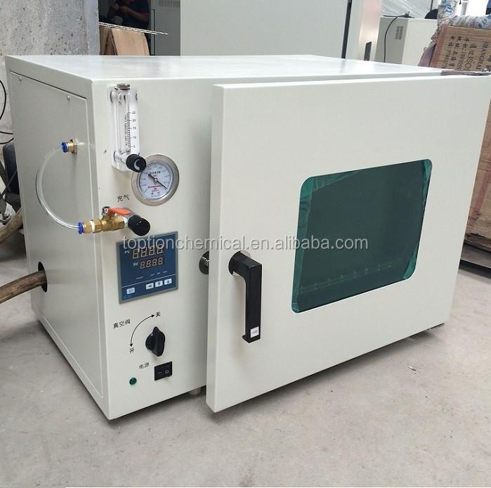 Good Quality Dry Heat Oven Vacuum Dryer Price For Laboratory - Buy ...