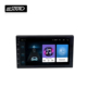 7inch capacitive screen 2din android 8.1 car gps with russian language