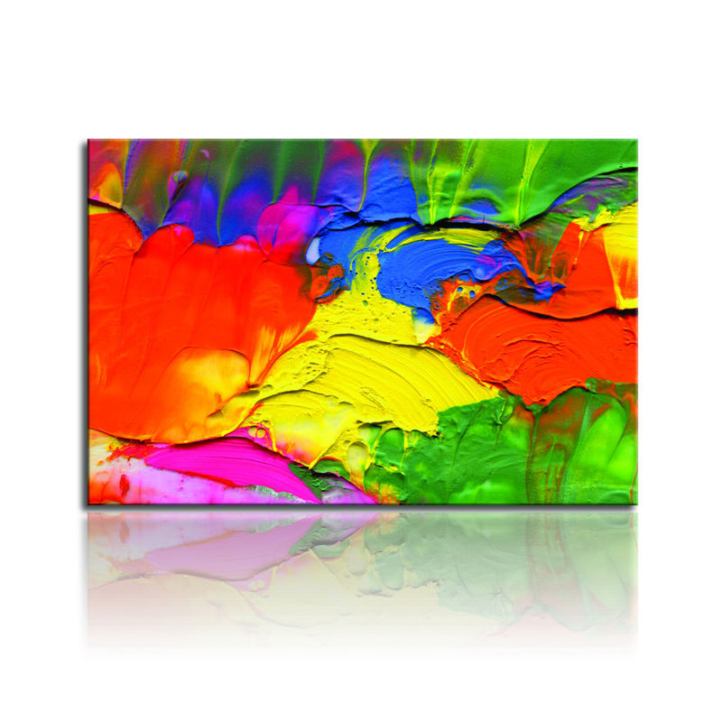 Modern Abstract Painting Printing/abstract Art Painting ...