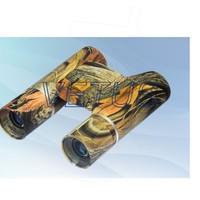 ATD004Q-8x25 digital binocular with camouflage color
