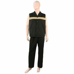 Reflective Vest Suits Workwear Safety Uniform