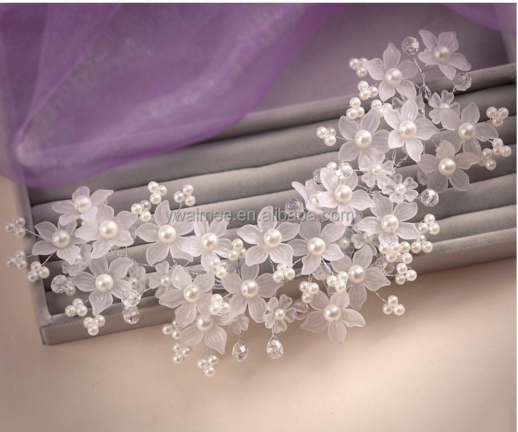 2014 fashion indian wedding hair accessories bridal tiarawholesale wedding accessoriesam wt02