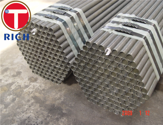 boiler seamless steel pipe A210 A1 A179 A192