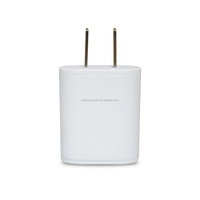 High Quality Power Portable US USB Wall Travel Charger for Apple iPhone 6 6S 5 5S and more smartphones
