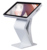 18 inch, 82 inch touch screen kiosk met touch all in one pc case