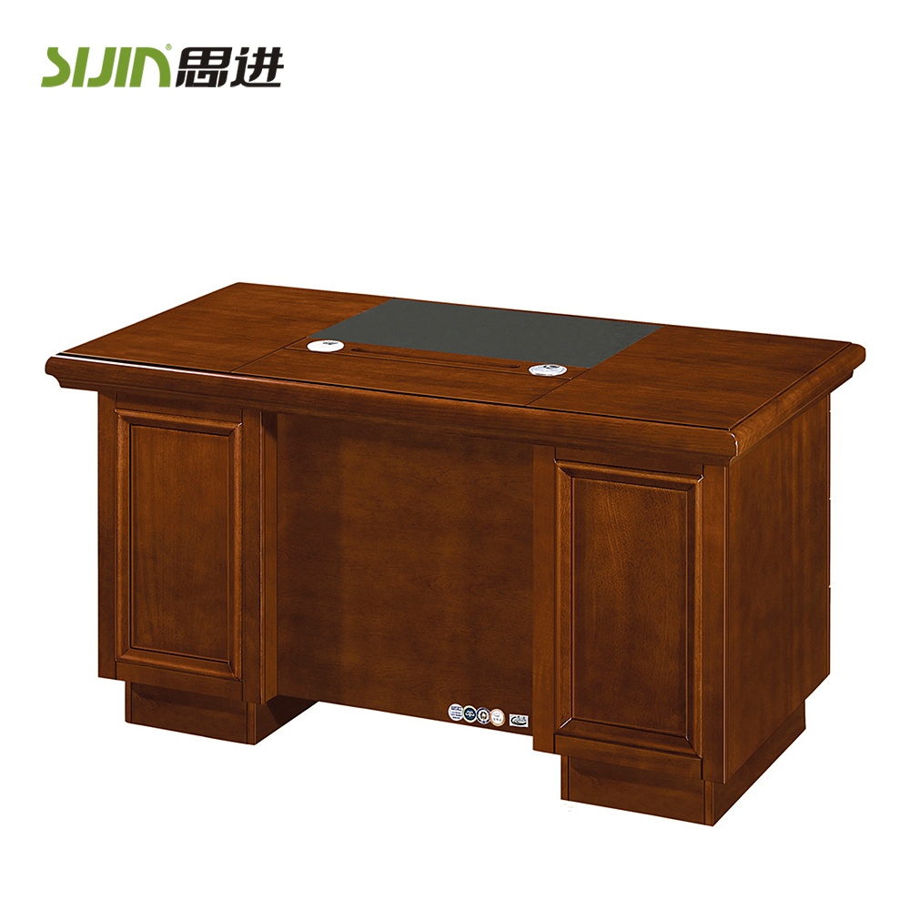 2015 custom office desks mdf wooden office desk buy custom office desks wooden office desk - Custom office desk ...