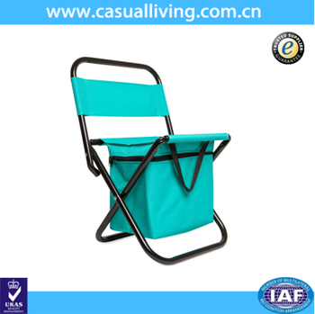 Tremendous Mini Portable Folding Chair Outdoor Camping Chair With Cooler Bag Buy Mini Folding Chair Folding Cooler Bag With Stand Cheap Portable Massage Chair Pdpeps Interior Chair Design Pdpepsorg