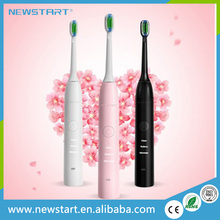 Inductive Charging Ultrasonic Electric Toothbrush ,vibrating toothbrush