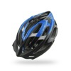 CORSA Road and MTB Type Bicycle Helmet With 25 Holes Ventilation Bike Helmet