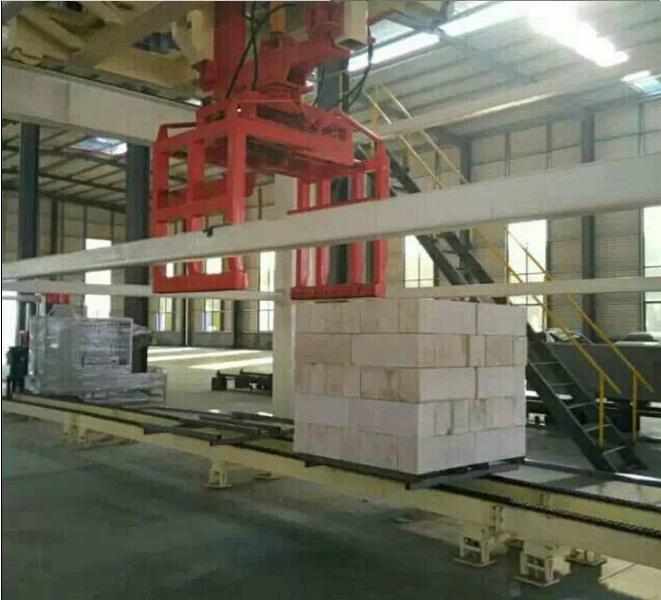 2019 popular aac block making machine aac block manufacturers