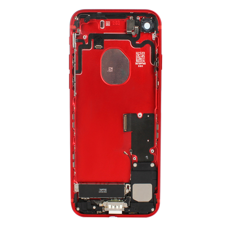 Factory price for iphone 7 oem housing, Engrave IMEI Original logo for iPhone 7 customs housing