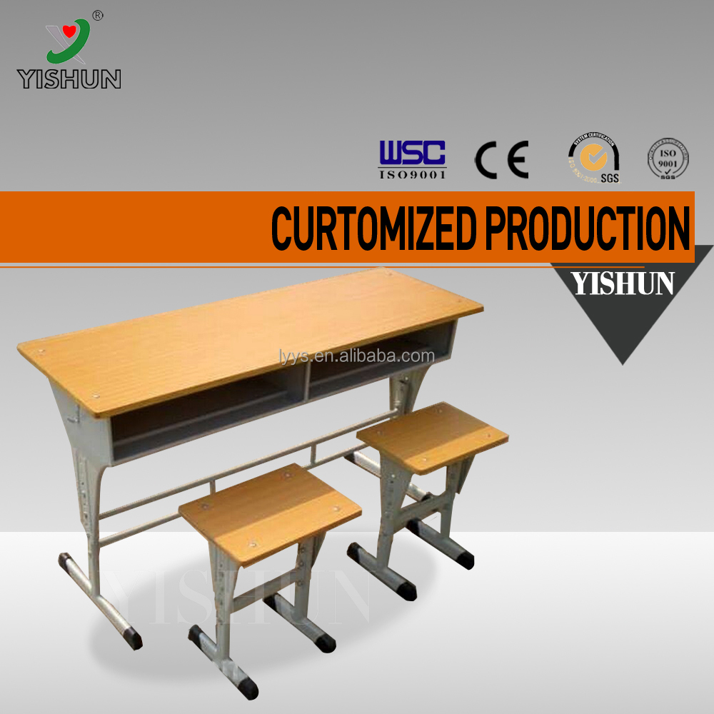 Modern school desk and chair - Chair And Desk Attached Chair And Desk Attached Suppliers And Manufacturers At Alibaba Com