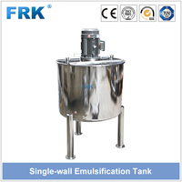 Solder Paste Mixing Machine Solution Solvent Solvothermal Reactor Softener Tank