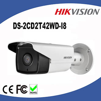 Hikvision DS-2CD2T42WD-I8 Network Camera Driver Windows 7